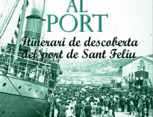 Itinerari de descoberta del Port 10/03/2018